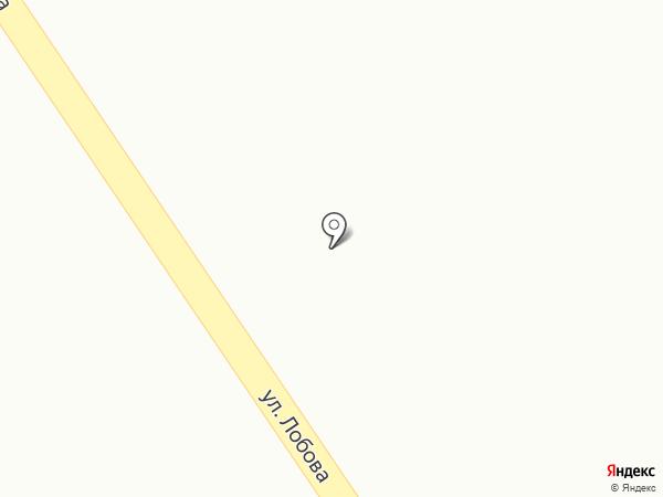 Магазин сантехники на карте Мурманска