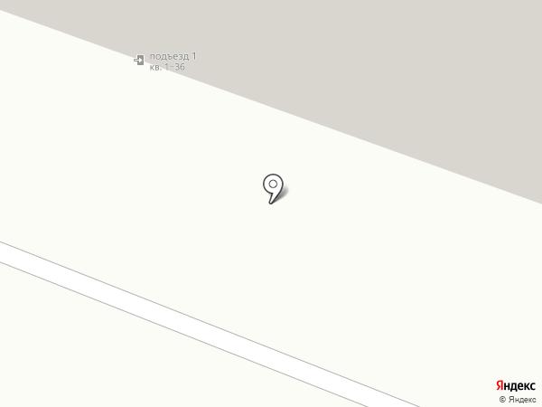 ПромКИП на карте Мурманска