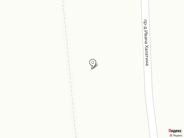 Мурманэнергосбыт на карте Мурманска