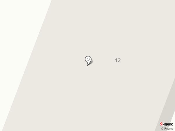 Фаберлик в Мурманске на карте Мурманска