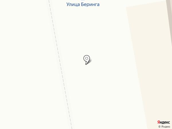 Связной на карте Мурманска