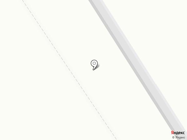 ПрофСтарт на карте Мурманска