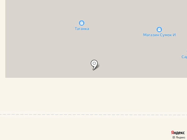 АГАТ-Ломбард на карте Мурманска