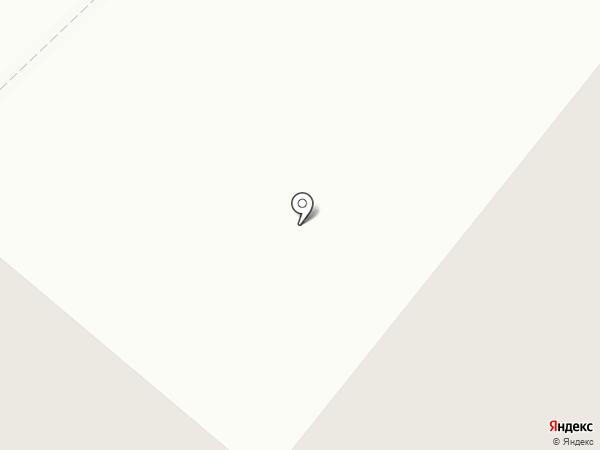 Росгосстрах банк, ПАО на карте Мурманска