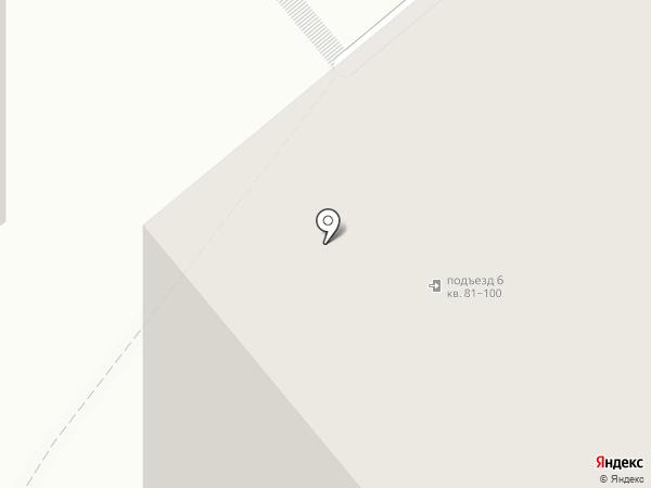 Северо-Западный правовой центр на карте Мурманска