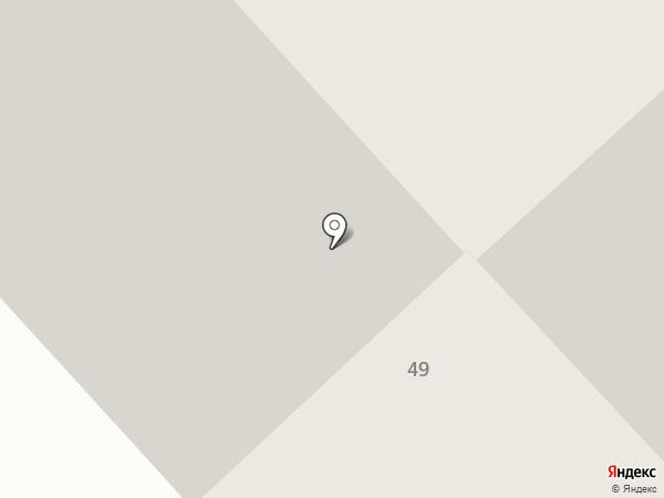 Bora-Bora на карте Мурманска