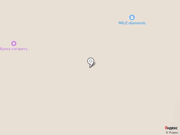 A.M.N на карте Мурманска