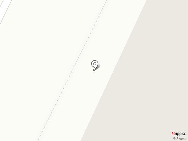 Аква-Сервис на карте Мурманска