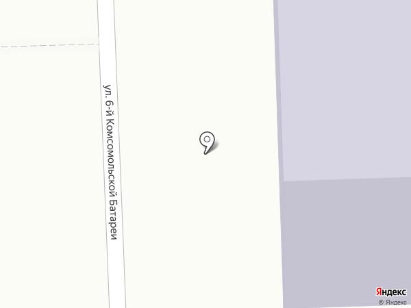 Ателье по ремонту одежды на ул. Героев Североморцев на карте Мурманска