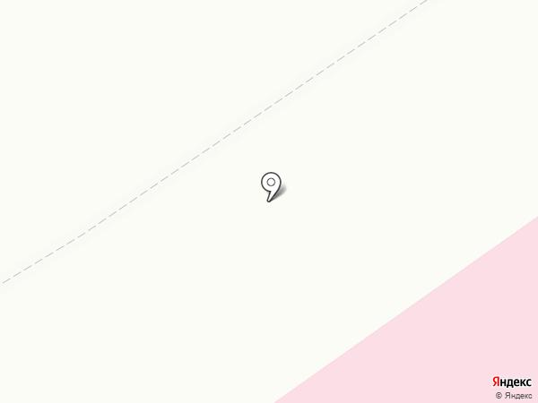 Магазин товаров для дома на карте Мурманска