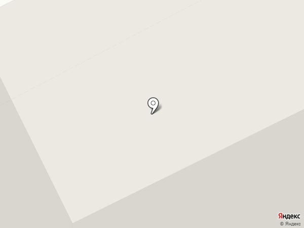 Тритон ДеЛюкс на карте Мурманска