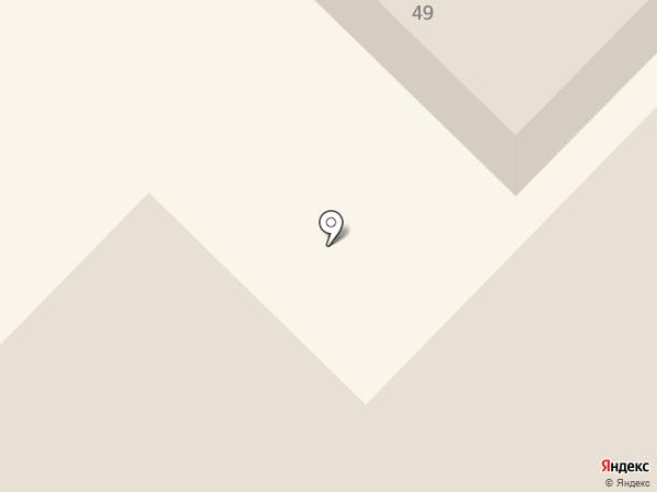 Tele2 на карте Мурманска