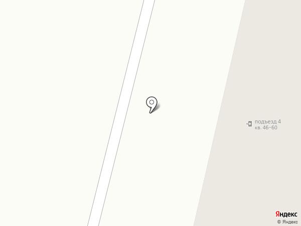 Наш дом на карте Мурманска