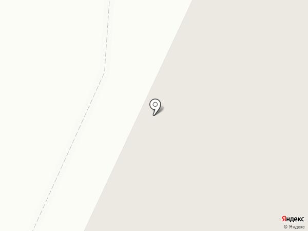 Северсервис-2 на карте Мурманска