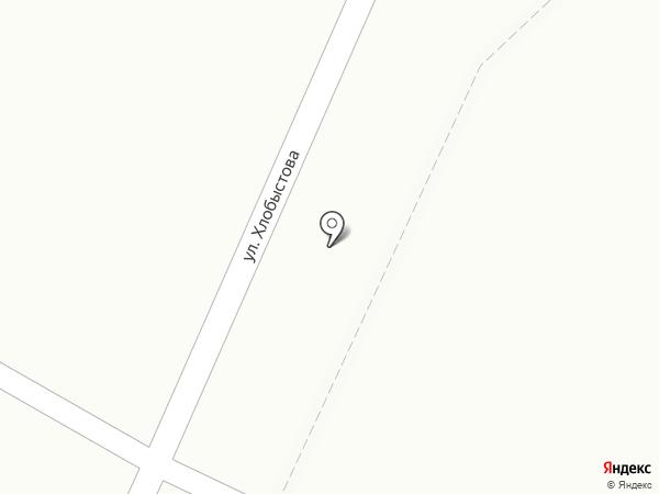 Сеть магазинов инструментов на карте Мурманска