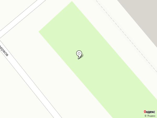 Офис-сервис на карте Мурманска