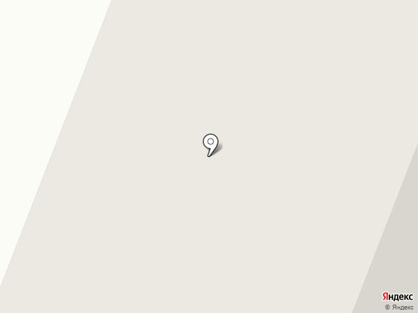 МОРЕСОЛЬ на карте Мурманска
