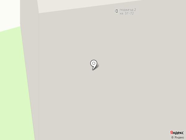 ЗвучOk на карте Мурманска