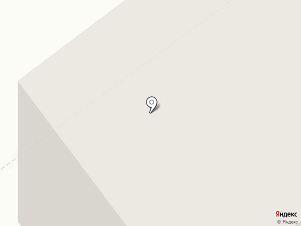 Фьюзер на карте Мурманска