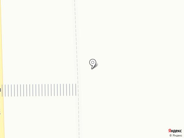 Окраина, ТСЖ на карте Мурманска