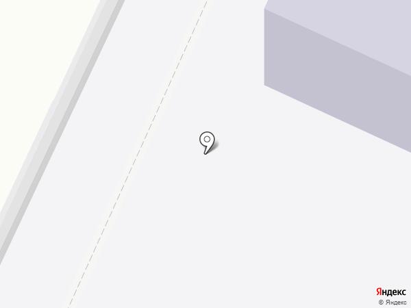 Прогимназия №51 на карте Мурманска