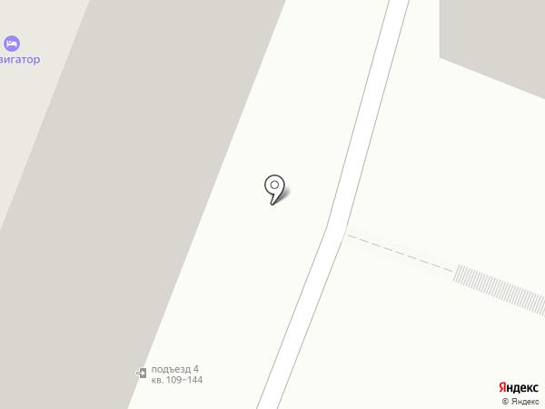Изюминка на карте Мурманска