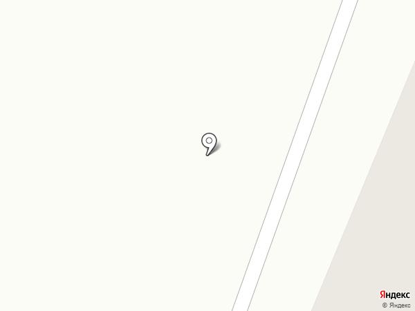 Кола-литекс на карте Мурманска
