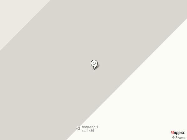 Crystal51 на карте Мурманска