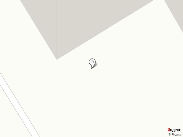 Визит на карте Мурманска