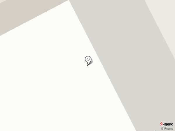 ДЮГ и С на карте Мурманска