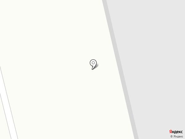 Севрыбпроект на карте Мурманска