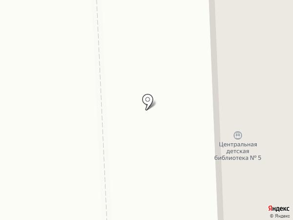 Ателье по пошиву и ремонту одежды на карте Мурманска