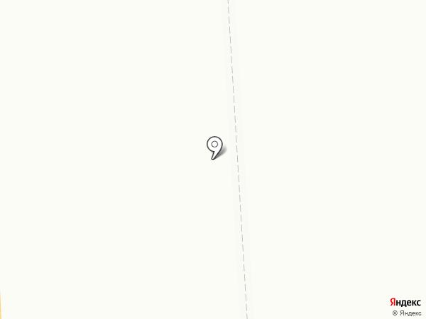 Почтовое отделение №31 на карте Мурманска