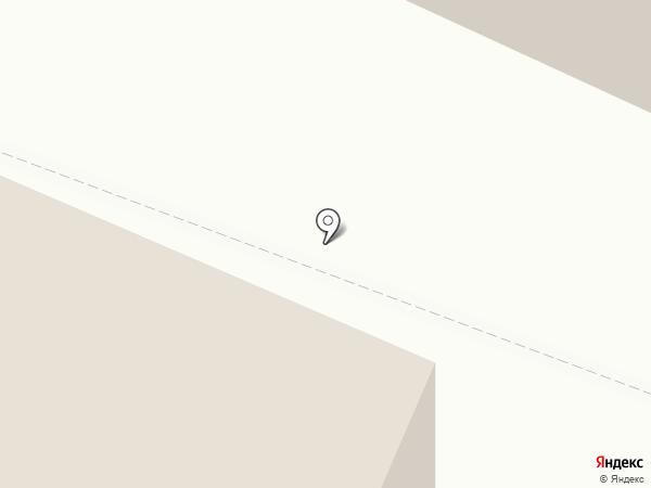 Диана на карте Мурманска
