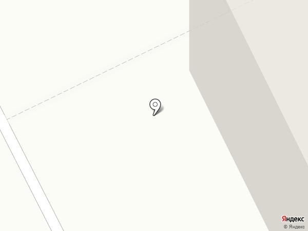 ЗдравСити на карте Мурманска