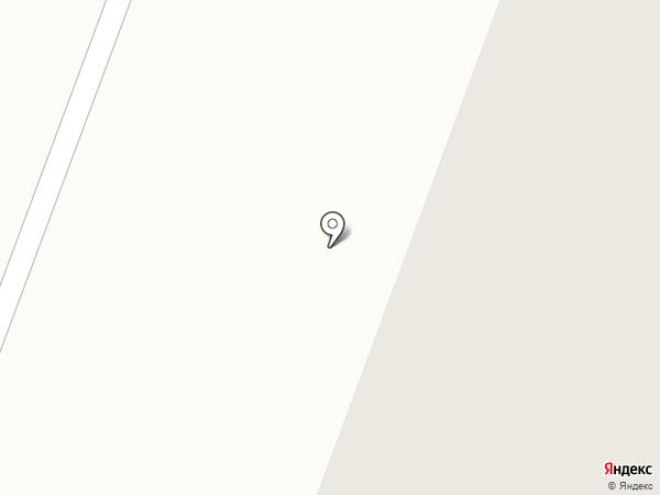 Компания на карте Мурманска
