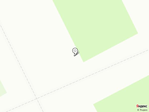 Управление Федеральной службы по надзору в сфере природопользования по Мурманской области на карте Мурманска