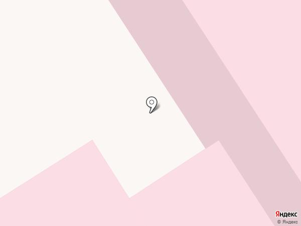 Мурманский областной центр специализированных видов медицинской помощи на карте Мурманска