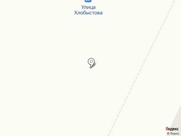 La via на карте Мурманска