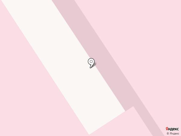 Мурманский областной перинатальный центр на карте Мурманска