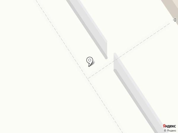 НордКлининг на карте Мурманска