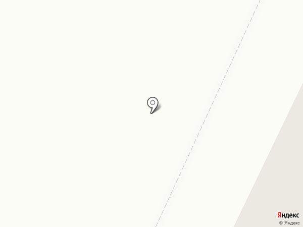 Семейный на карте Мурманска