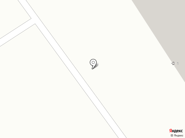 Даяна на карте Мурманска
