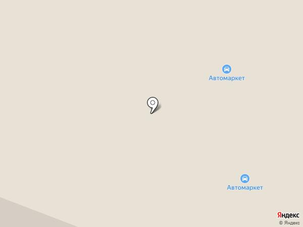 Севертранс на карте Мурманска