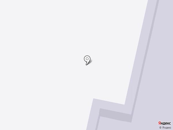 Нахимовское военно-морское училище на карте Мурманска