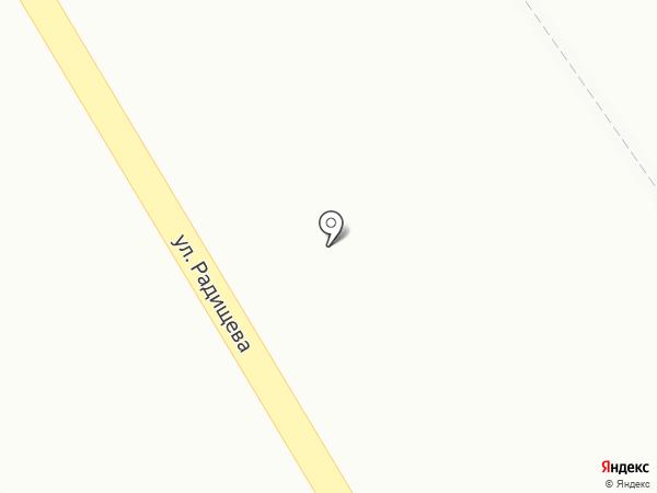 Мастерская по ремонту обуви на карте Мурманска