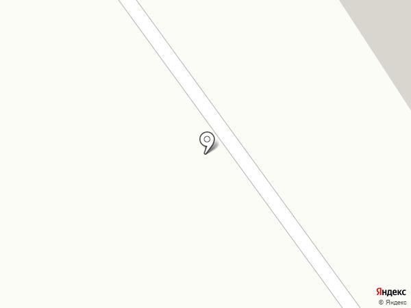 Парикмахерская на карте Мурманска