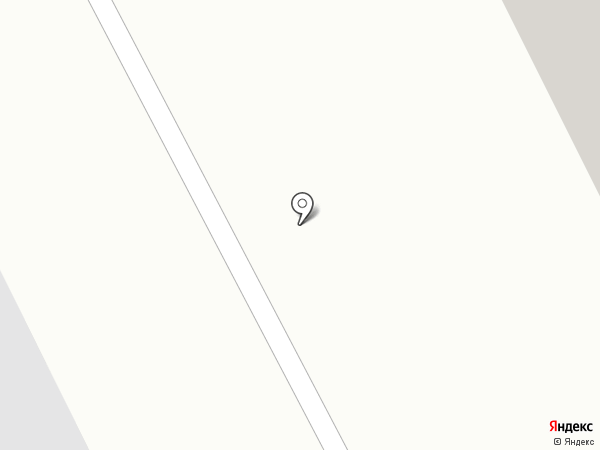 Ками-Норд на карте Мурманска
