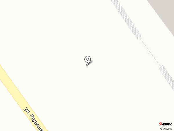 Наталья на карте Мурманска