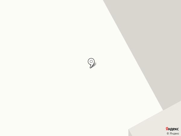 Север на карте Мурманска